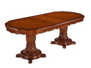 Большой стол для гостиной P 96/3M (трансформер)