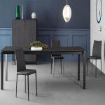 Дизайнерский стол Bonaldo Menu