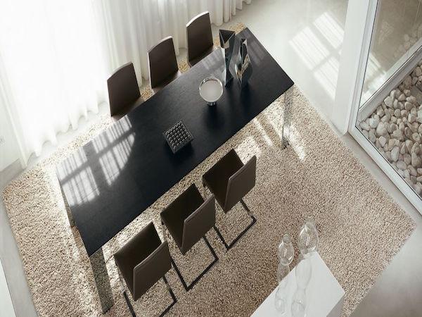 Обеденный стол Bonaldo Kudo