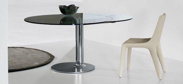 Обеденный стол Bonaldo Plinto