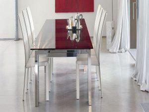 Обеденный стол Bonaldo Tom