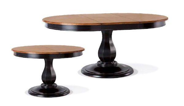Круглый стол Amclassic 17020
