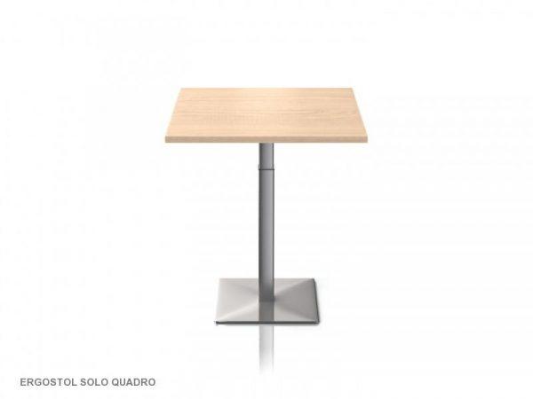Стол для работы с ноутбуком Соло Квадро
