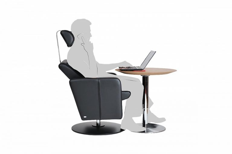 Стол для работы с ноутбуком Соло