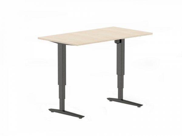 Стол с электроприводом Тонус для работы сидя и стоя