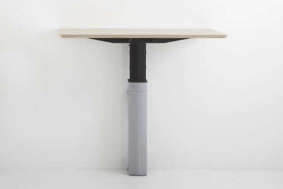 Стол без основания Волл E с регулировкой высоты