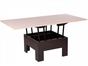 Стол трансформер BASIC HW