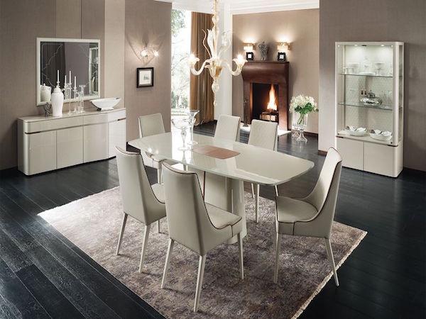 Обеденный стол ALF Grace Tavolo