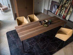 Обеденный стол Alivar Liuto XL