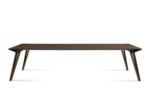 Деревянный стол Alivar Oblique
