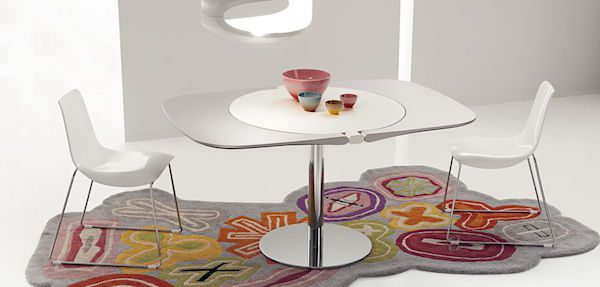 Обеденный стол Bonaldo Flap
