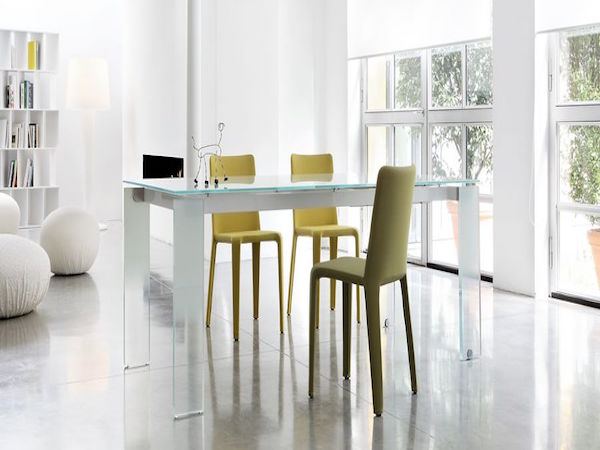 Обеденный стол Bonaldo Layer