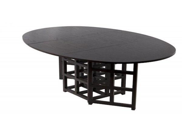 Современный стол Alivar 809